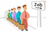 Bezrobocie 13 %, ale przyszłość bardziej optymistyczna
