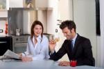 39 %polskich biznesmenów szuka pracy podczas lunchu