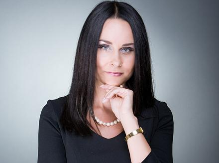 Małgorzata Tadrała