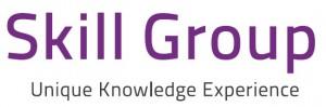 Skill Group logo