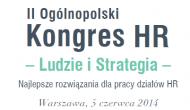 II Kongres HR – Ludzie iStrategia