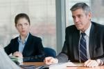 Jak zwalnia George Clooney? [Filmy HR]