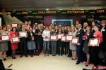 Laureaci Listy Najlepsze Miejsca Pracy Polska 2014