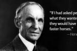 Henry Ford o zarządzaniu ludźmi [Cytaty HR]