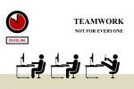 3 sekrety pracy zespołowej [HUMOR]