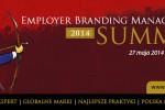 [WYNIKI] Wygraj wejściówkę na Employer Branding Management Summit!