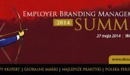 [WYNIKI] Wygraj wejściówkę naEmployer Branding Management Summit!