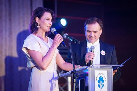 "Gala ""Dobroczyńca Roku 2014"""