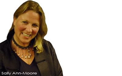 Sally Ann-Moore, ekspert SEKA.edu