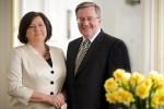 Para Prezydencka wspiera pracodawców przyjaznych rodzinie  [Konkurs]