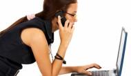Pracoholizm osłabia efektywność i zdrowie pracowników [Wyniki badań]