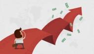 Pracownicy sektora finansowego zadowoleni zpolskiego rynku pracy