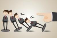 Kultura korporacyjna – 4 grzechy menedżera