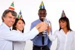 Firmowa impreza świąteczna – pracowniczy savoir – vivre
