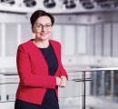 Anna Woźniak została Dyrektorem Biura ZZL Lot-u