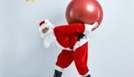 Mikołajem się nie jest, Mikołajem się bywa…
