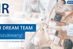 Ruszyło przyjmowanie zgłoszeń do konkursu HR Dream Team