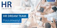 Ruszyło przyjmowanie zgłoszeń dokonkursu HR Dream Team
