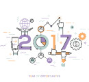 10 kluczowych trendów wHR na2017 – Deloitte Global Human Capital Trends