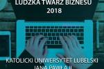 Konferencja Ludzka Twarz Biznesu – zaproszenie na konferencję