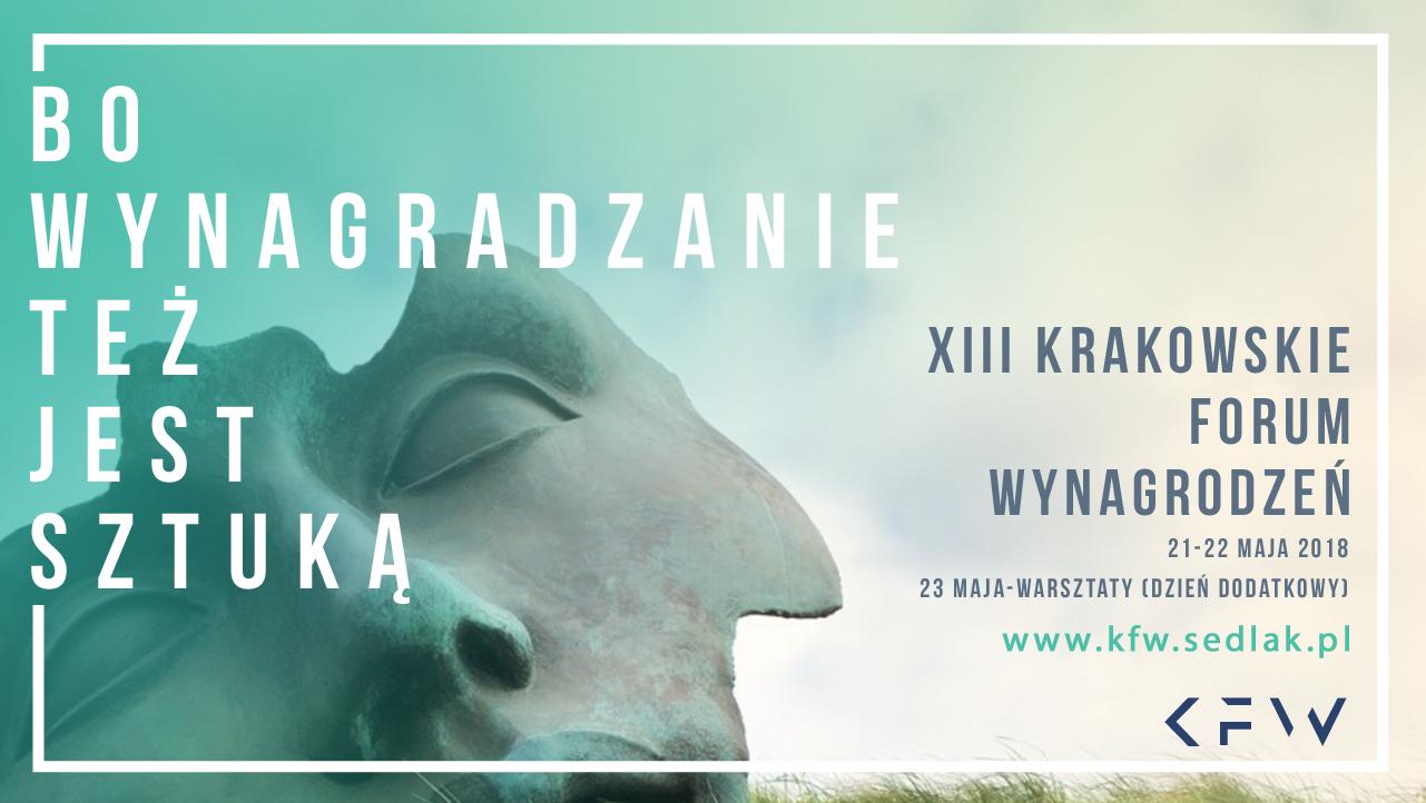 Forum Wynagrodzeń Kraków