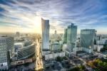 Warszawa  w pierwszej 30-stce najlepszych miejsc do życia dla ekspatów