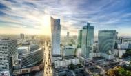 Warszawa  wpierwszej 30-stce najlepszych miejsc dożycia dlaekspatów
