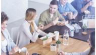 Wartościowy posiłek zwiększa efektywność pracownika o25%