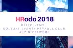 """HRodo 2018. Wpływ Rodo na HR"""