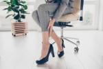 Praca biurowa i zdrowe nogi
