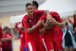 Wreszcie! Polacy wygrali turniej piłki nożnej!