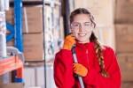 Logistyka przyciąga pracowników z Ukrainy